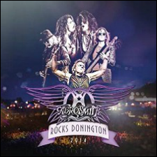 Aerosmith Rocks Donington (2014)